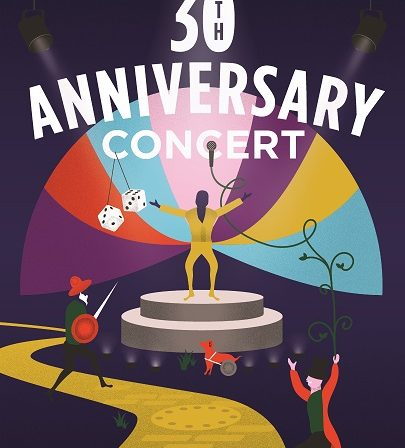 30th Anniversary Concert