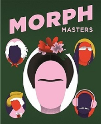 Morph Masters Artwork