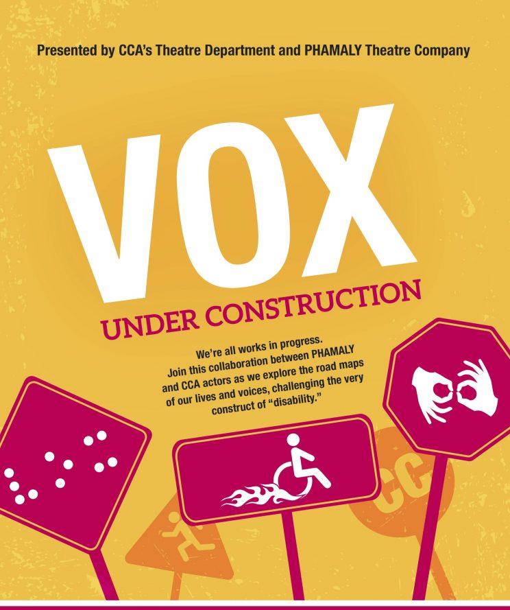 Vox Under Construction
