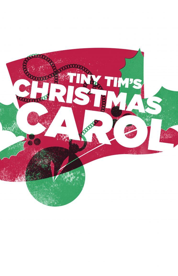 Tiny Tims Christmas Carol