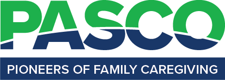PASCO - Pioneers of Family Caregiving